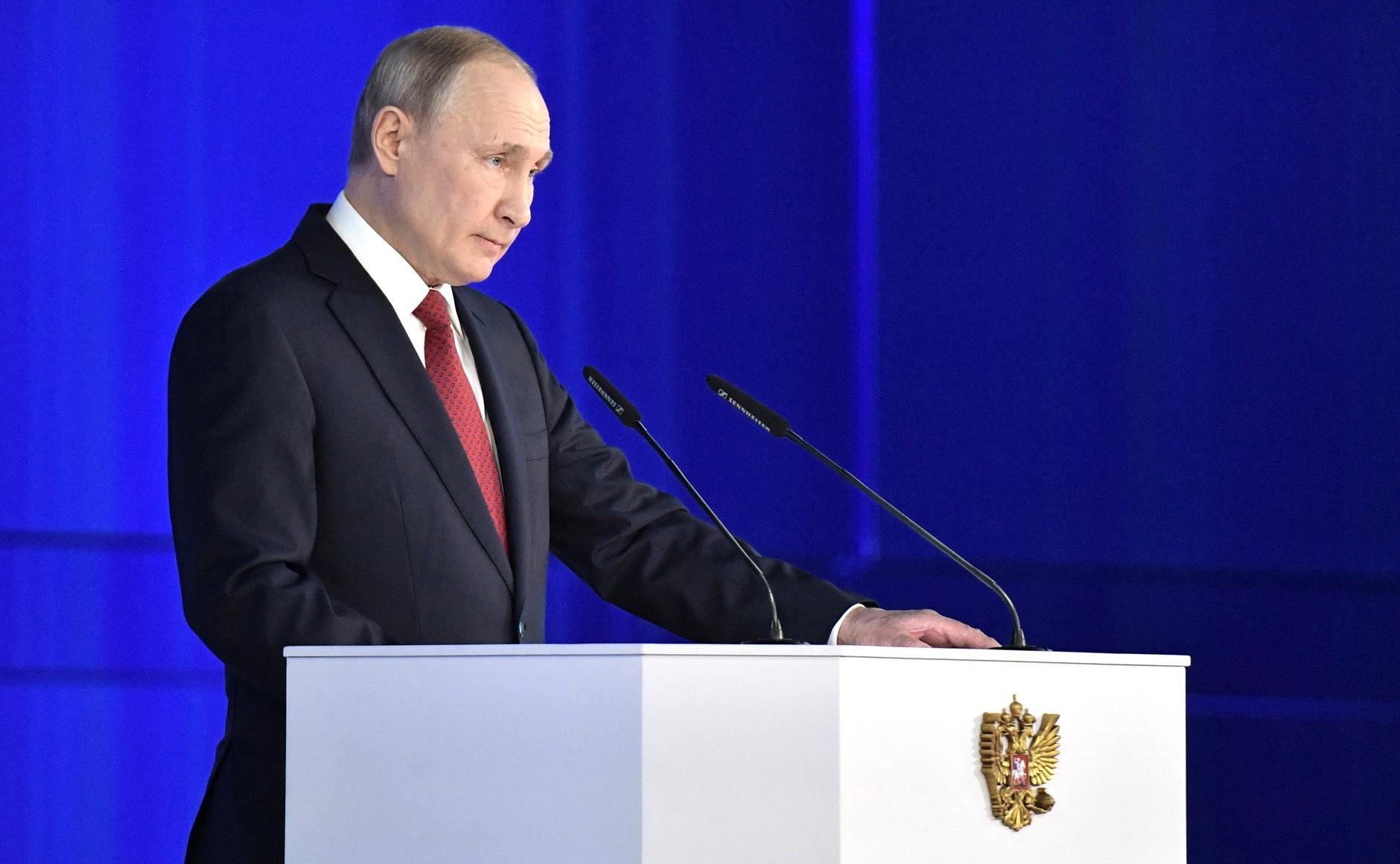 Аббас Галлямов об инициативе Путина назначать прокуроров в регионах по согласованию с Совфедом: «В реальности вся процедура будет проходить под контролем Кремля»