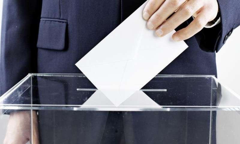 Результат конституционного плебисцита 2020 года может превзойти результат референдума 1993 года «Да-да-нет-да»