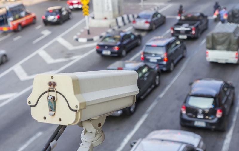Национальный автосоюз заявил о неэффективности дорожных камер