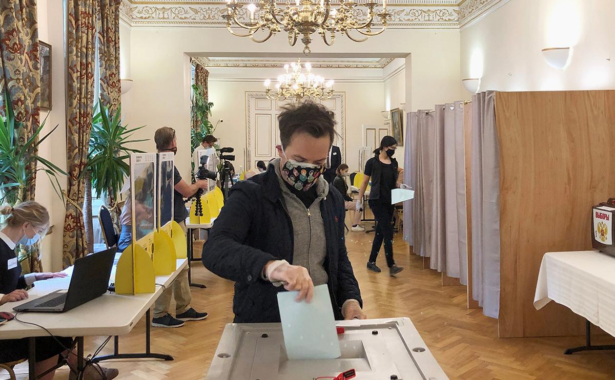 Эксперты: «Большинству российских эмигрантов поправки не интересны»