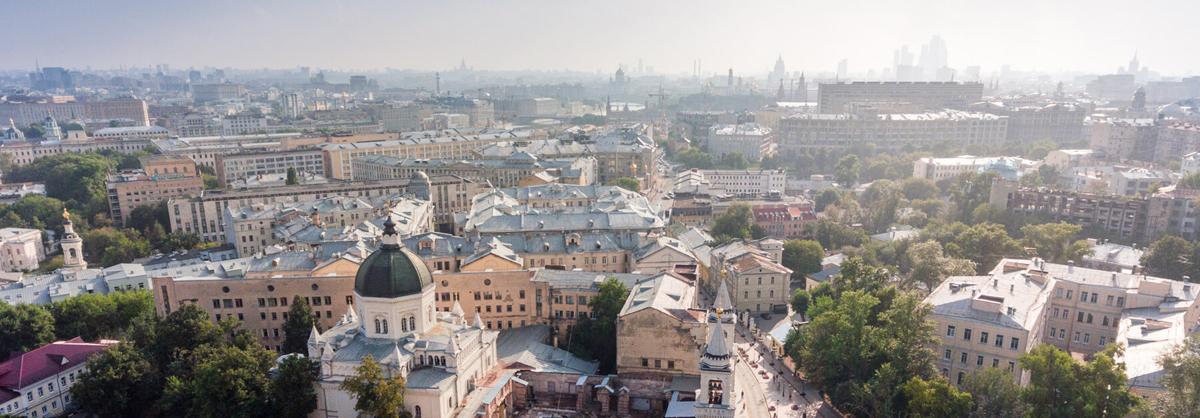 Застройщик заявил об отсутствии планов сноса архитектурных памятников на Ивановской горке