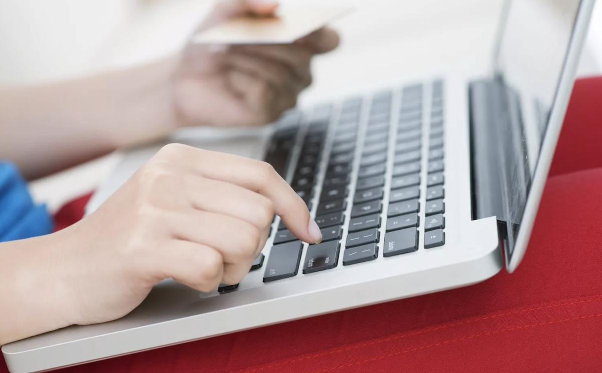 Стало известно как покупатели выбирают продавцов в интернете
