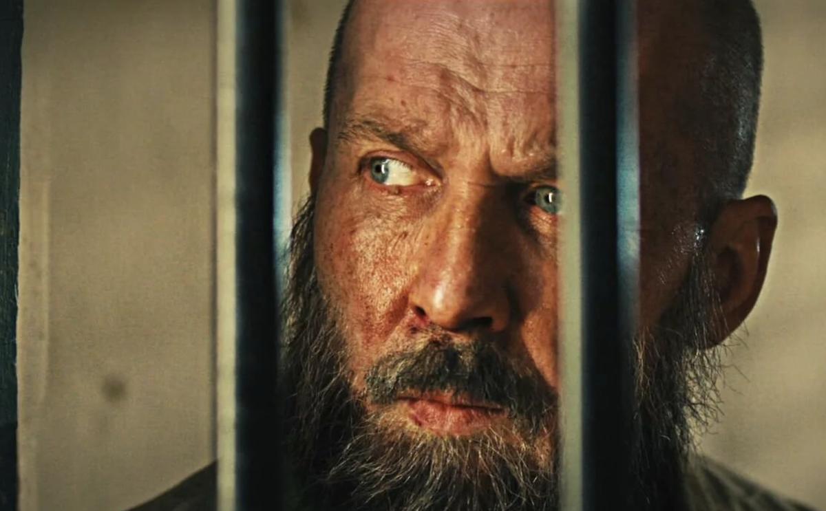 Боец Немчинов посоветовал Шугалею чаще думать о семье и близких