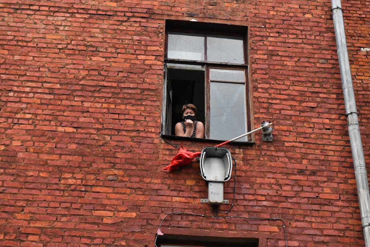 Жителей общежития по улице Ставропольская,17 выселять не будут, а в здании проведут ремонт