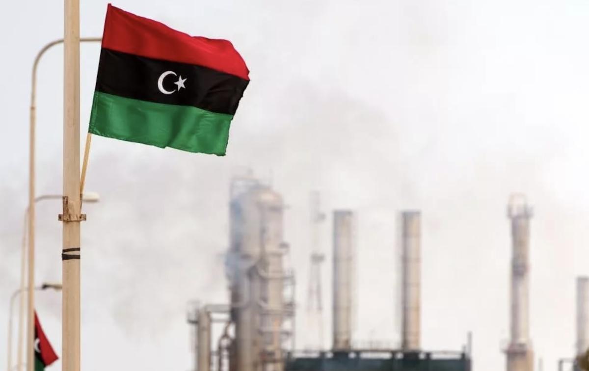 Представитель Восточного правительства Ливии: «Нефтяное соглашение поможет вывести Ливию из кризиса»