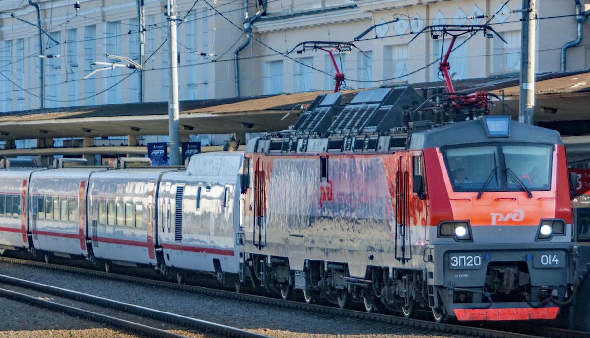 В российских поездах появятся одноразовые антибактериальные напольные покрытия