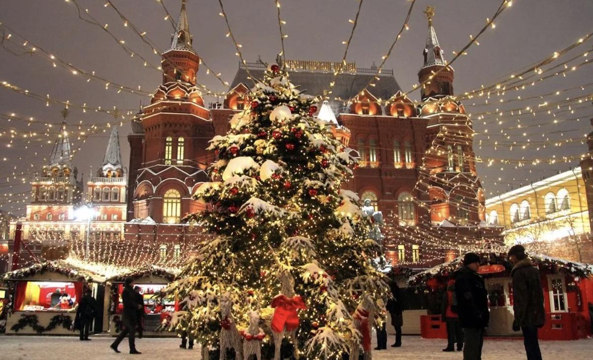 Опрос показал, из-за чего россияне откажутся от новогодних гуляний