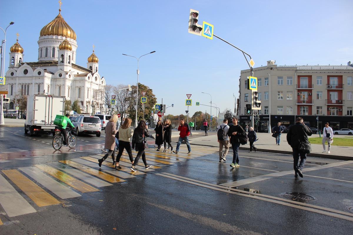Москва вслед за Европой ужесточает ограничения: в ночные развлекательные заведения можно будет попасть только после регистрации
