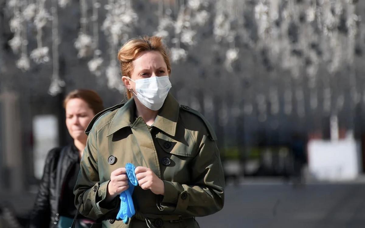 Психолог объяснил, почему некоторые люди не хотят носить маски