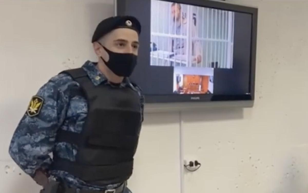 В суде пересмотрят дело о наемнике-россиянине из «Правого сектора»