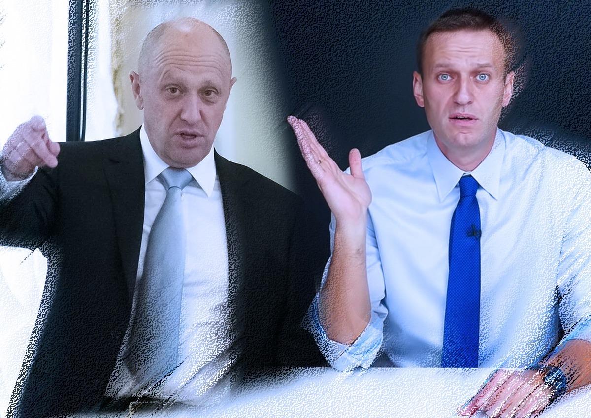 Навальному пришла помощь откуда не ждали
