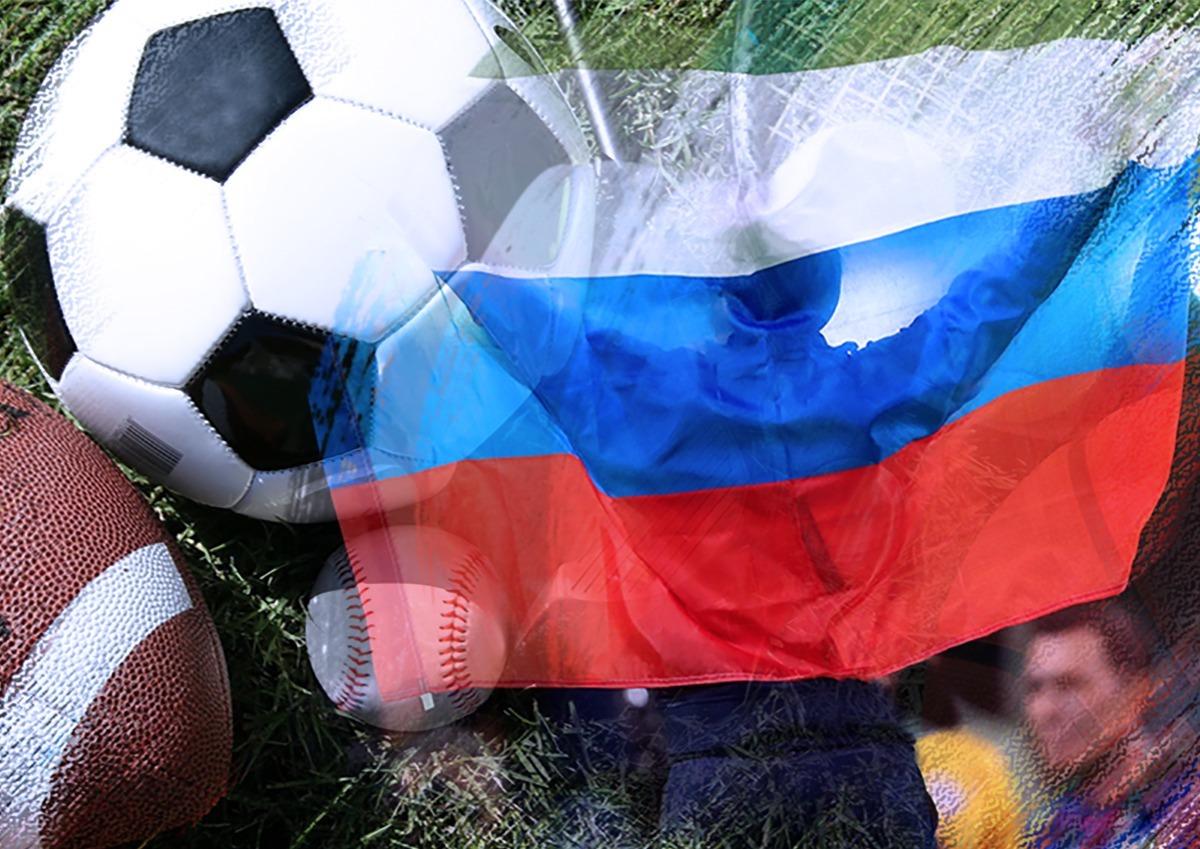 Социологи выяснили отношение россиян к спорту