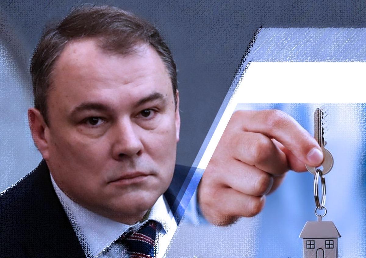 Вице-спикер Госдумы Толстой заявил о необходимости обнуления ипотеки для семей с тремя и более детьми