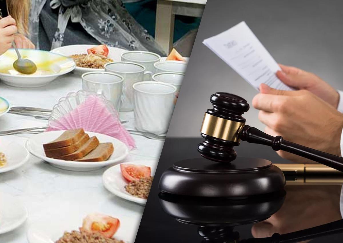 Поставщик мяса подал в суд на «Артис-Детское питание»