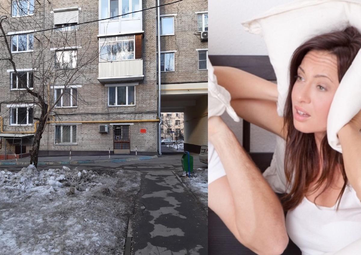 Жители московских Раменок опасаются последствий после открытия ресторана в жилом доме