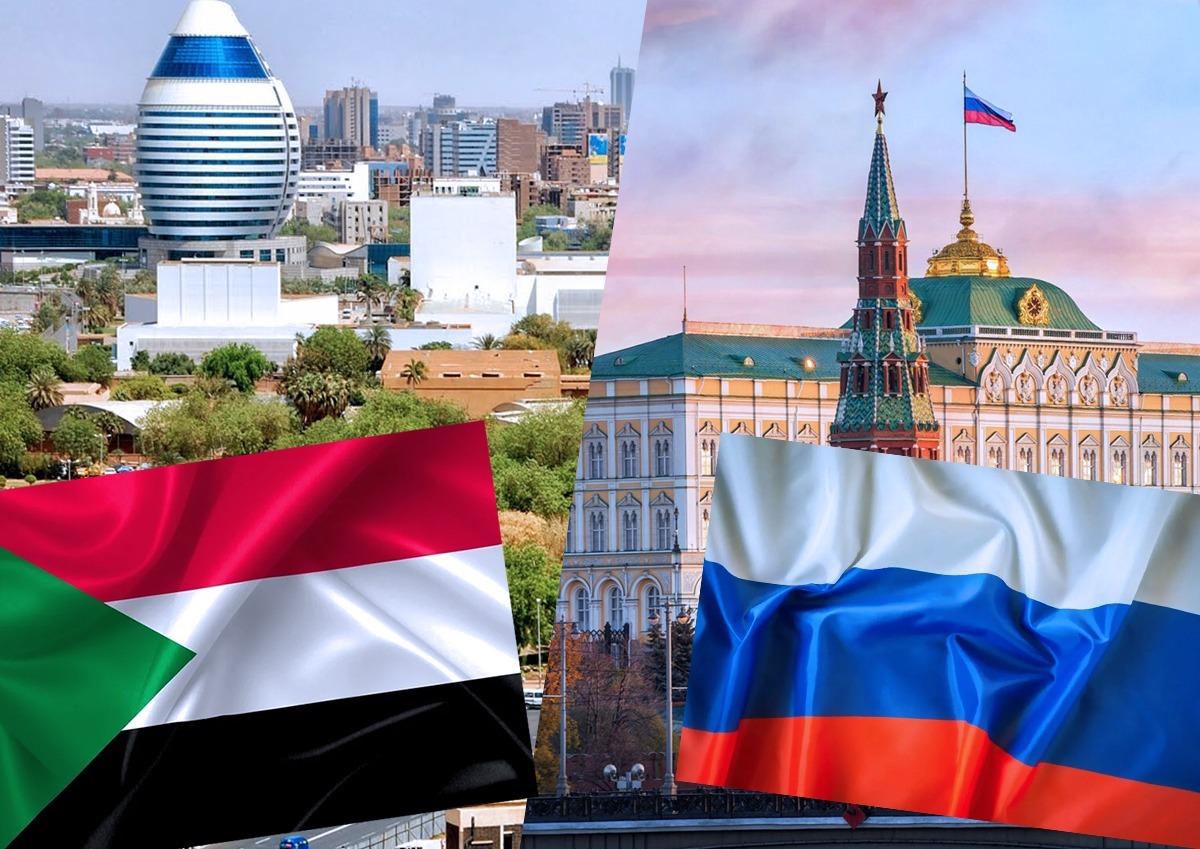 Военный эксперт Леонков назвал четыре причины для создания Россией военной базы в Судане