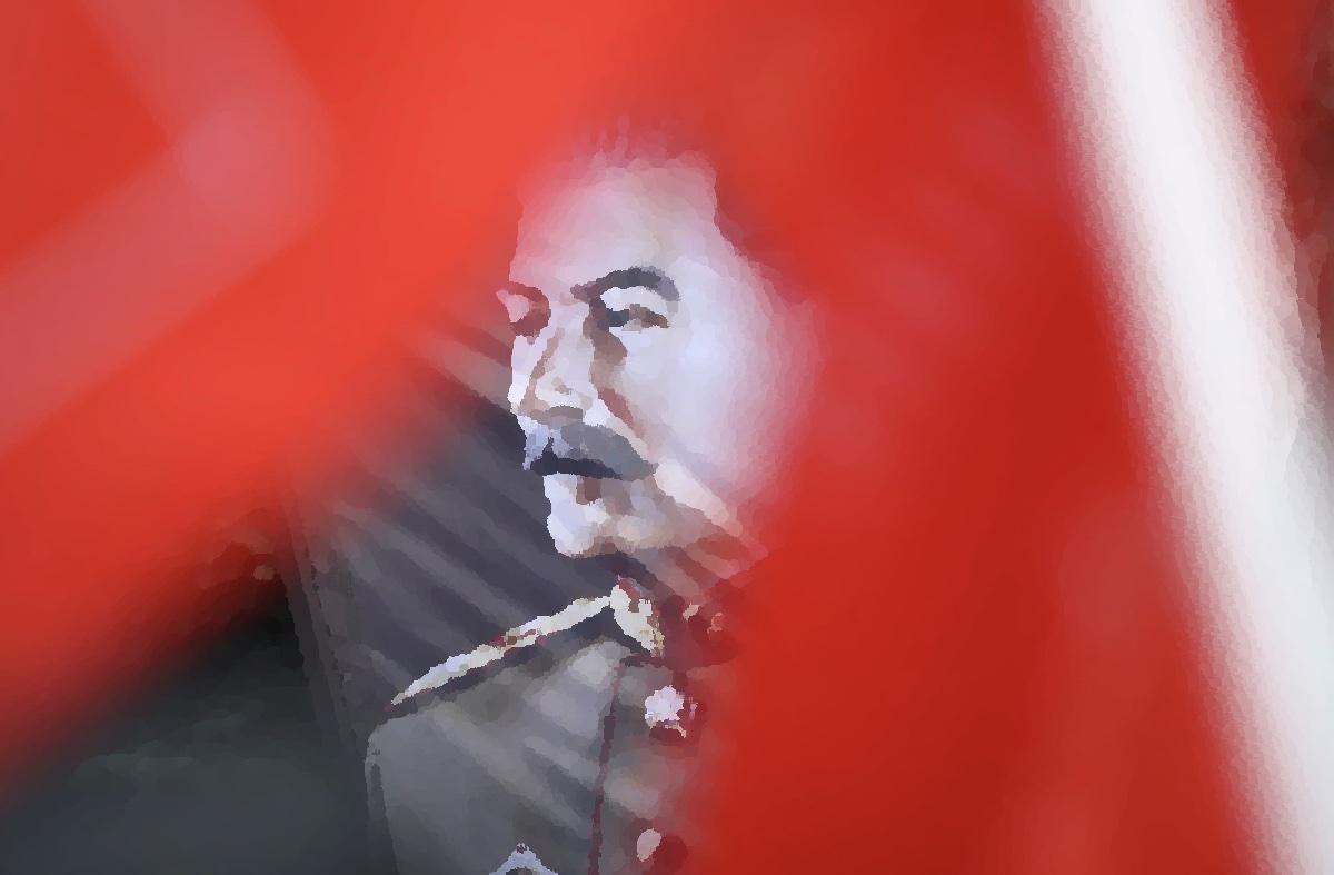 Граждане требуют принять закон о запрете прославления Сталина