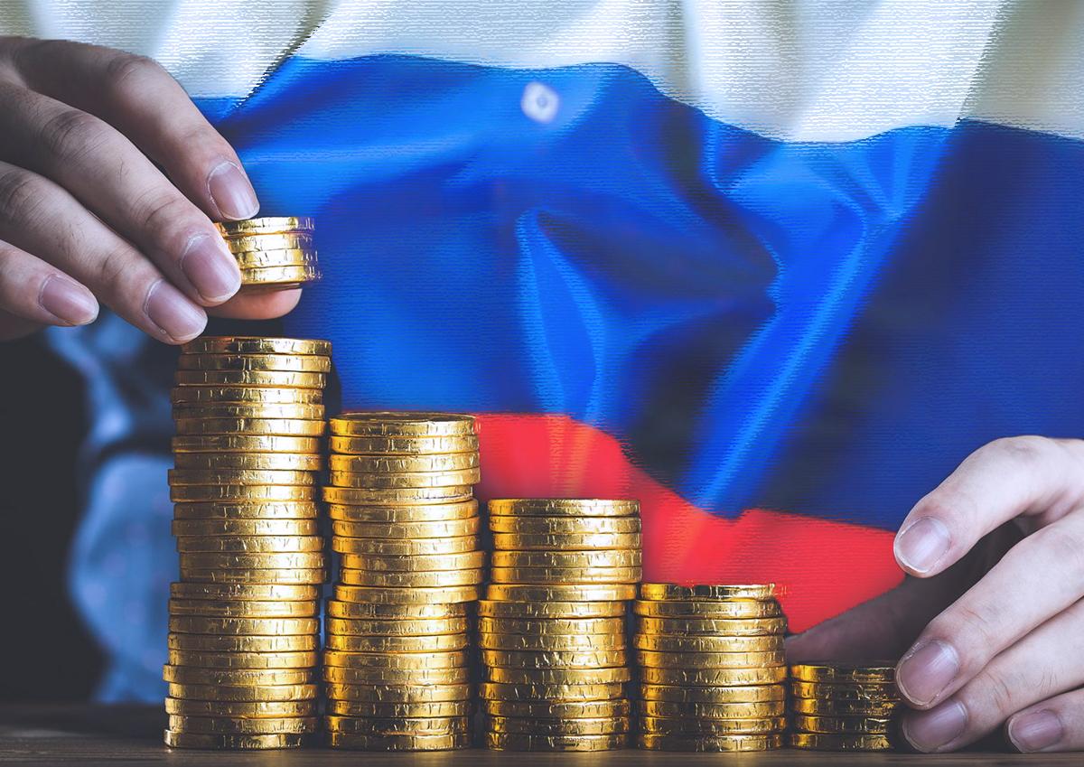 Социологи назвали число соотечественников, готовых вкладывать в российские активы