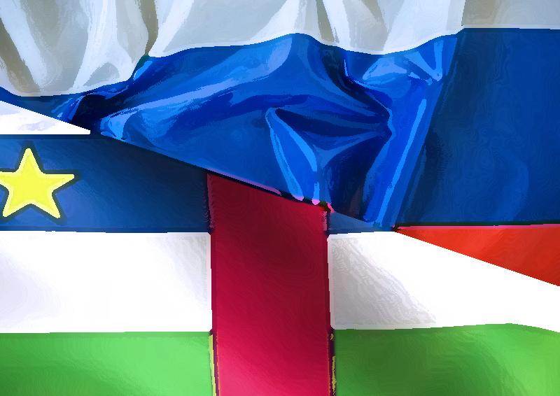 Руководитель таможни ЦАР поблагодарил россиян за помощь