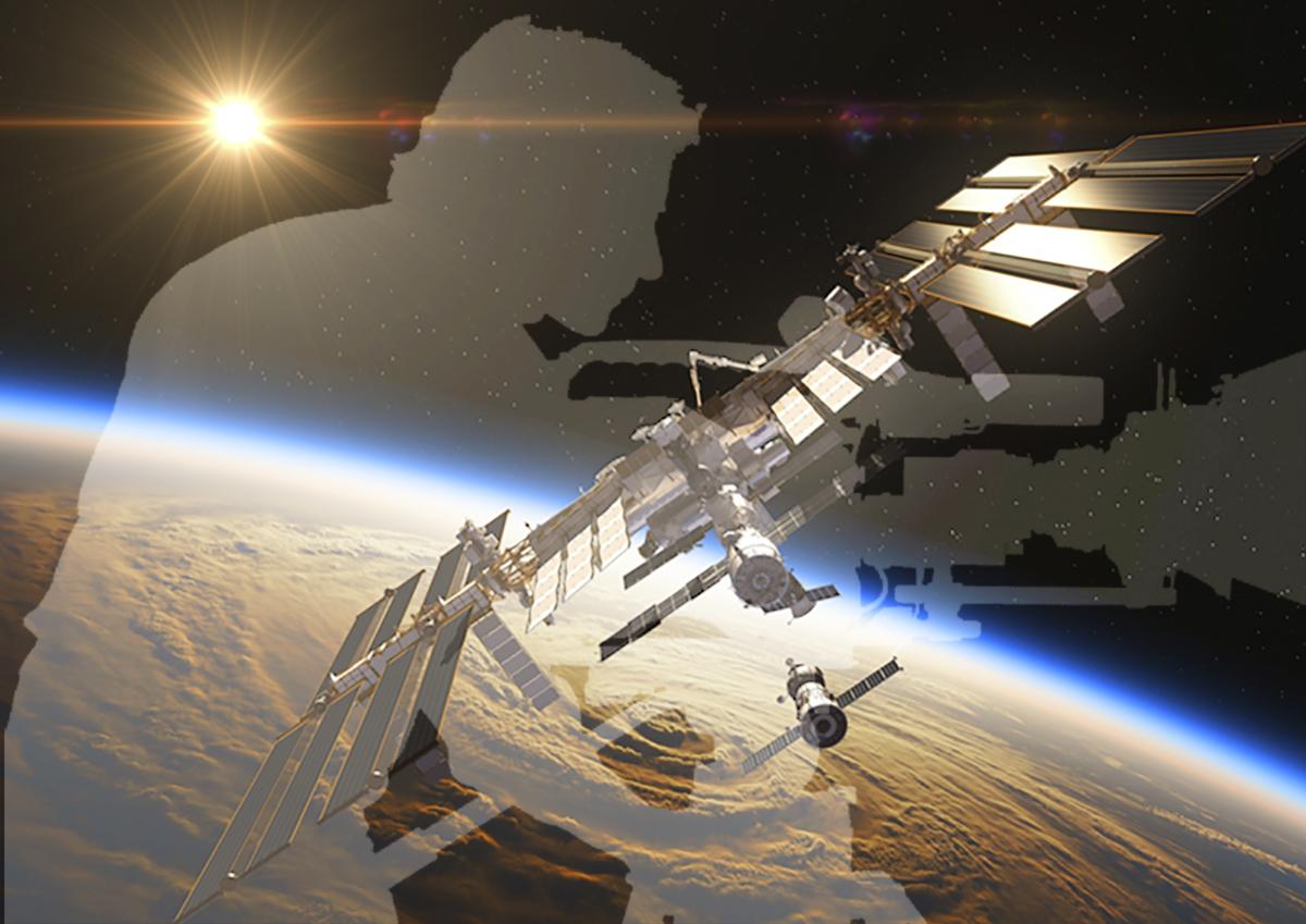 Режиссер первого художественного фильма, который снимут в космосе, раскрыл главную идею проекта