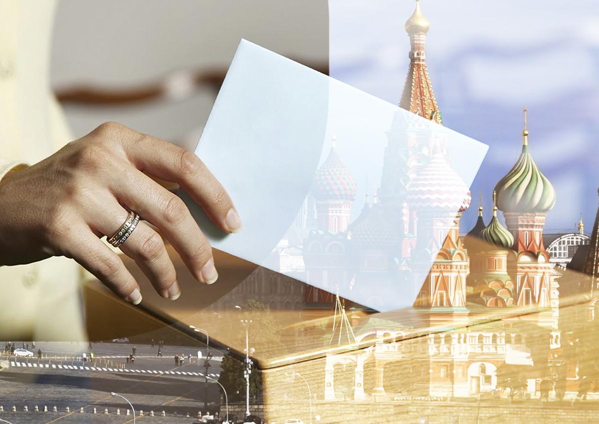 Председатель МГИК рассказал, как проходят выборы в Москве